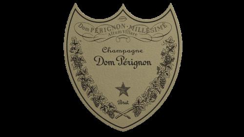 Dom Perignon logo