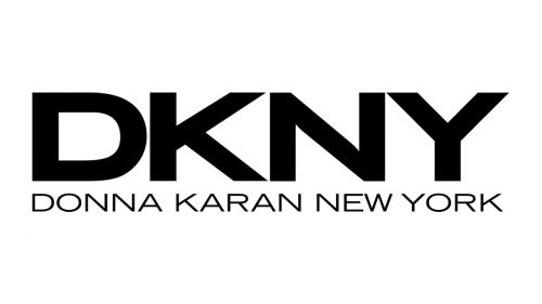 Donna Karan logo