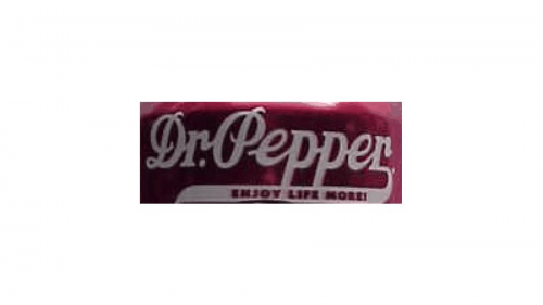 Dr Pepper logo 1885