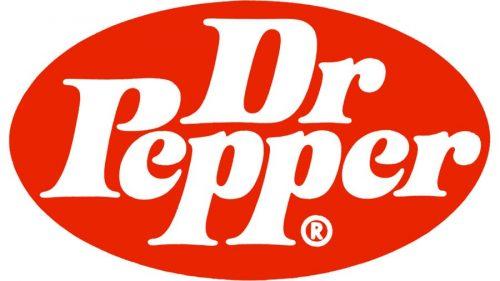 Dr Pepper logo 1971