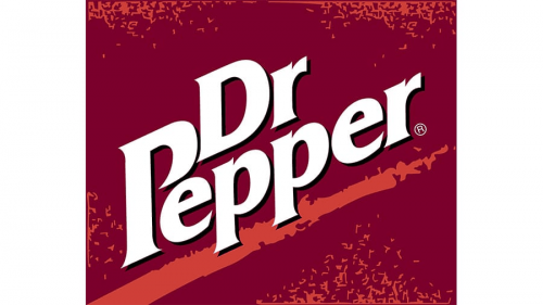 Dr Pepper logo 1997