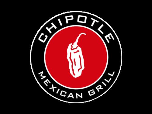 Chipotle Logo logo