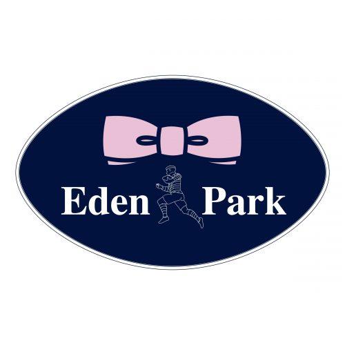 Eden Park logo