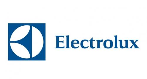 Electrolux logo 2011
