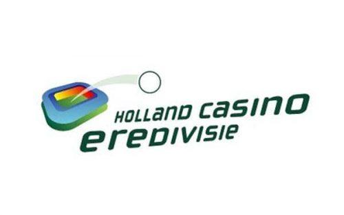 Eredivisie Logo 2002