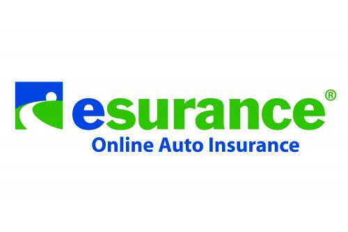 Esurance logo 1999