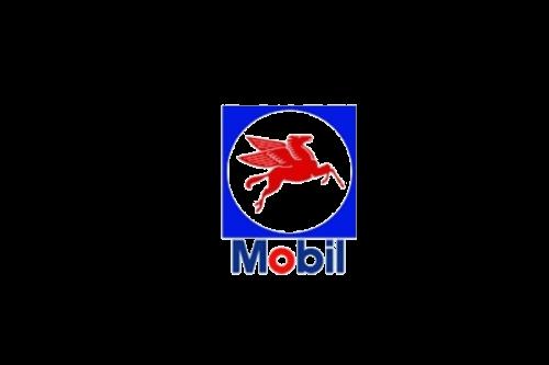 ExxonMobil Logo 1966