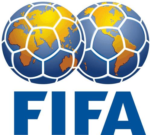 FIFA logo 1998