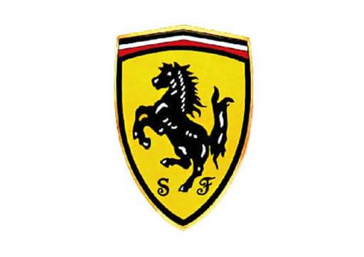 Ferrari-1929-logo