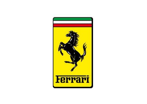 Ferrari-1947-logo