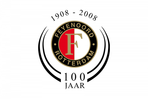 Feyenoord Logo 2008