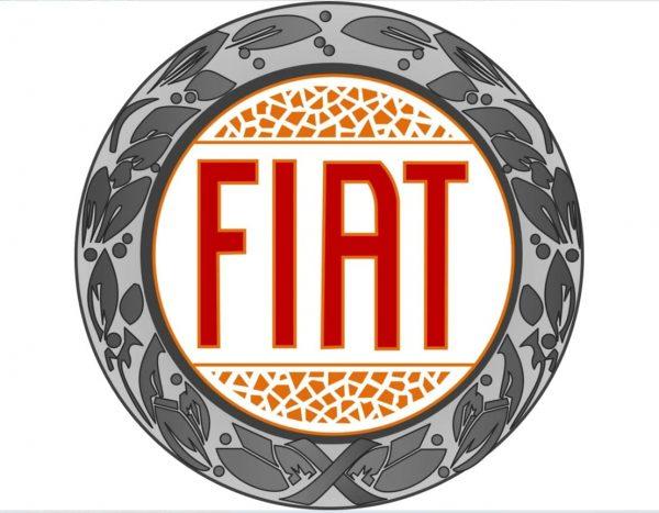 Fiat-1921-logo