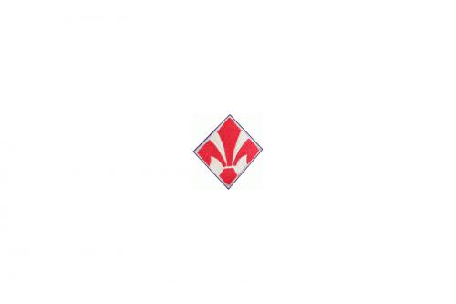 Fiorentina Logo 1951