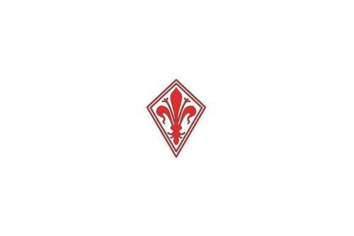 Fiorentina Logo 1963