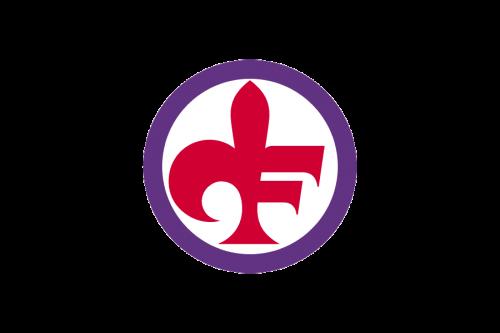 Fiorentina Logo 1981