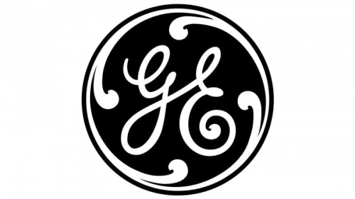 GE Logo 1909