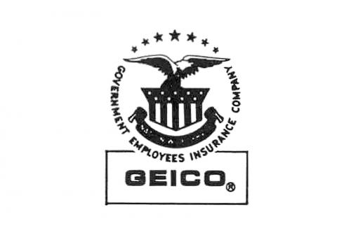 GEICO logo 1969