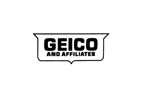 GEICO logo 1970