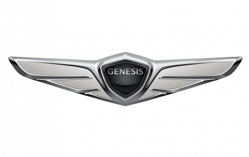 Genesis Logo 2015