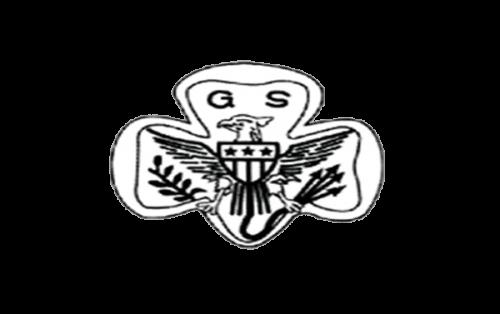 Girl Scout Logo  1920