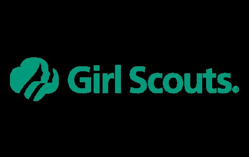 Girl Scout Logo 2003