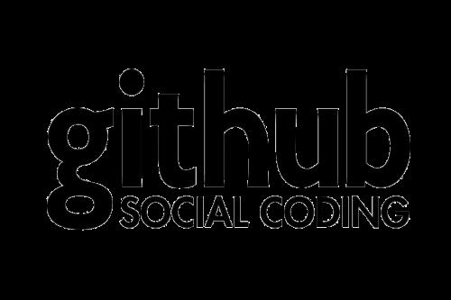 GitHub Logo 2008
