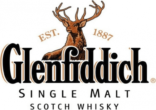 Glenfiddich Logo 1968