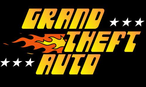 GTA Logo 1997