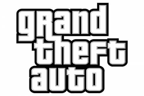 GTA Logo 2008