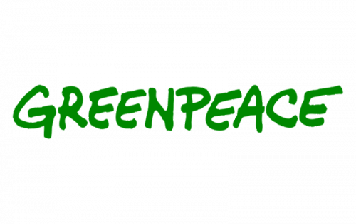Greenpeace Logo 1969
