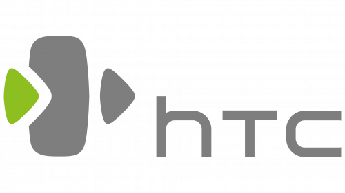 HTC Logo 2006