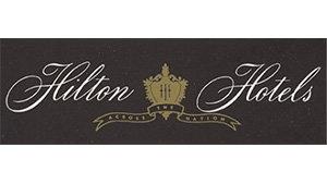 Hilton Logo 1948