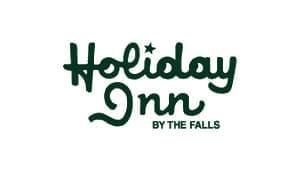 Holiday Inn Logo 1952