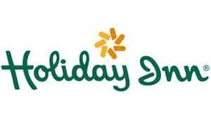 Holiday Inn Logo 1983