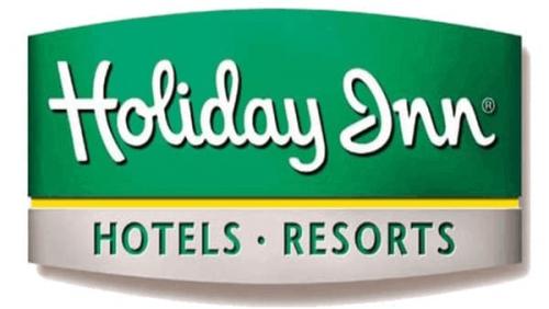Holiday Inn Logo 2003