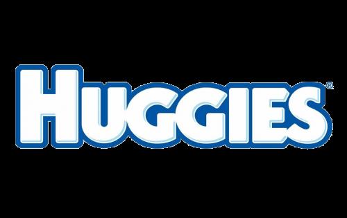 Huggies Logo 1989