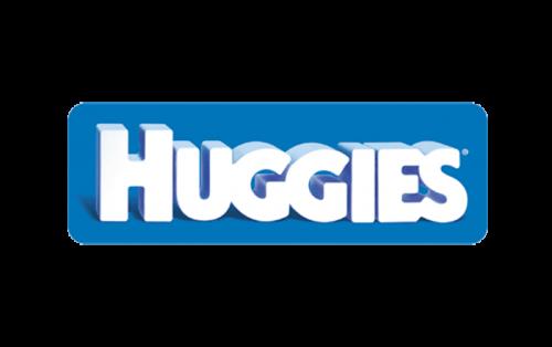 Huggies Logo 2003