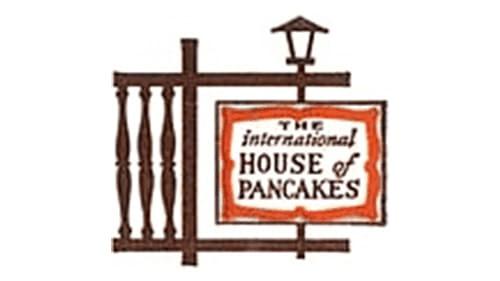 IHOP Logo 1958