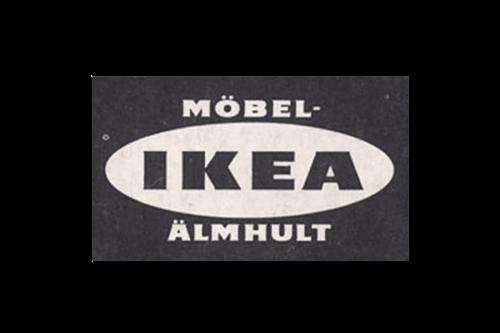 IKEA Logo 1962