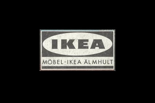 IKEA Logo 1966