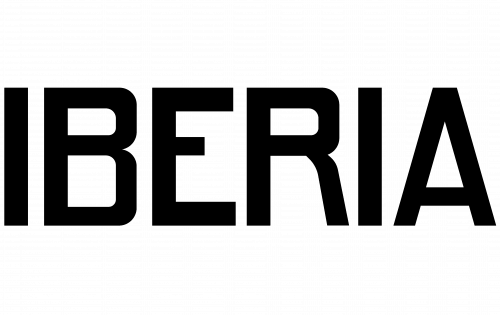 Iberia Logo 1927