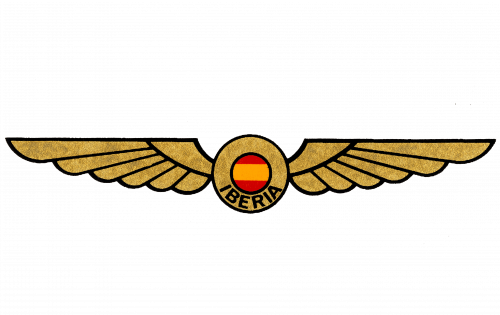 Iberia Logo 1939