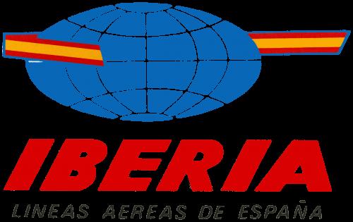 Iberia Logo 1963