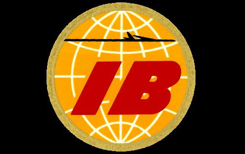 Iberia Logo 1967