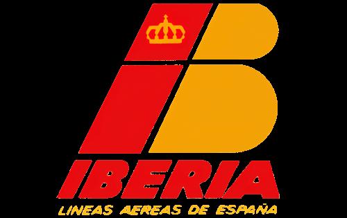 Iberia Logo 1977