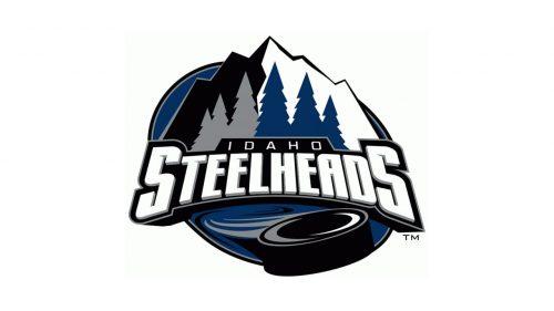 Idaho Steelheads Logo 2006