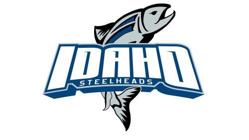 Idaho Steelheads Logo