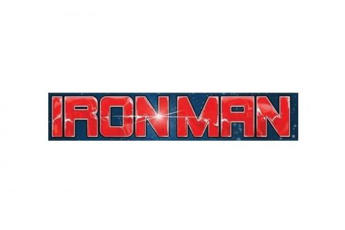 Iron Man Logo 2013