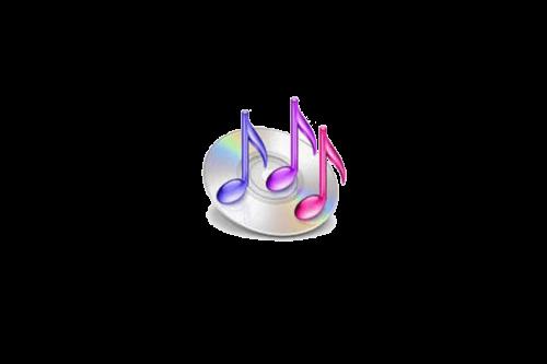 Itunes Logo 2001