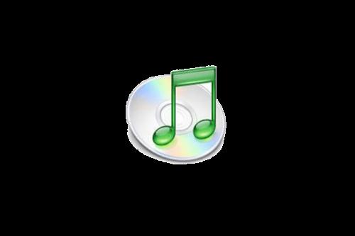 Itunes Logo 2003